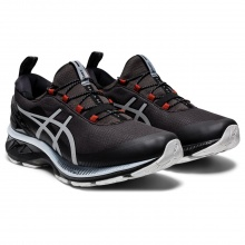 Asics Gel Kayano 27 AWL (All Winter Long) graphite Stabil-Laufschuhe Damen