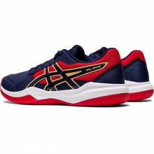 Asics Gel Game 7 Allcourt peacoat Tennisschuhe Kinder