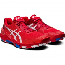Asics Sky Elite FF Limited Edition rot Volleyballschuhe Herren
