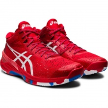 Asics Sky Elite FF MT Limited Edition rot Volleyballschuhe Herren