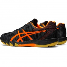 Asics Gel Blade 7 2020 schwarz/orange Indoorschuhe Herren