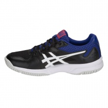 Asics Gel Upcourt 3 schwarz Indoorschuhe Damen