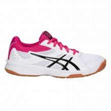 Asics Gel Upcourt 3 2018 weiss Indoorschuhe Damen