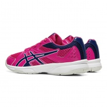 Asics Gel Upcourt 3 2019 fuchsia Indoorschuhe Damen