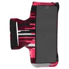 Asics Armtasche Running pink