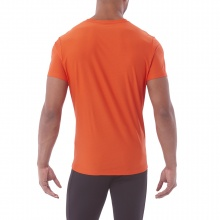 Asics Tshirt Graphic 2017 orange Herren
