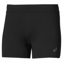 Asics Short Hot Pant 2017 schwarz Damen