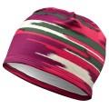 Asics Mütze (Beanie) Logo 2017 pink Damen