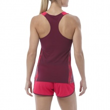 Asics Fitness-Tank Fitted GPX pink Damen