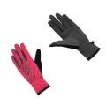 Asics Handschuhe Winter Performance 2017 pink