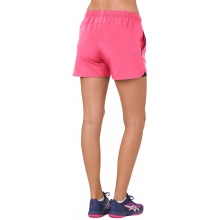 Asics Trainingshose Short Training kurz pink Damen