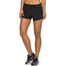 Asics Short Road 3.5 2020 schwarz Damen