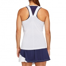 Asics Tank Tennis Club 2020 weiss Damen