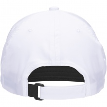 Asics Cap Performance Tennis (Polyester) weiss