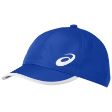 Asics Cap Performance Tennis blau