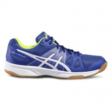 Asics Gel Upcourt blau 2016 Indoorschuhe Herren