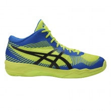 Asics Gel Volley Elite FF MT lime/blau Volleyballschuhe Herren