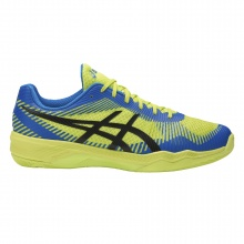 Asics Gel Volley Elite FF lime/blau Volleyballschuhe Herren