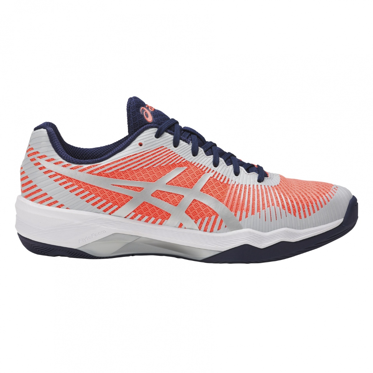 asics gel volleyball damen