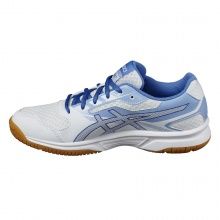 Asics Gel Upcourt 2 weiss Indoorschuhe Damen