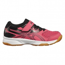 Asics Gel Upcourt 2 Klett rot Indoorschuhe Kinder