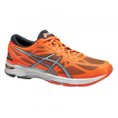 Asics Gel DS Trainer 20 orange Laufschuhe Herren