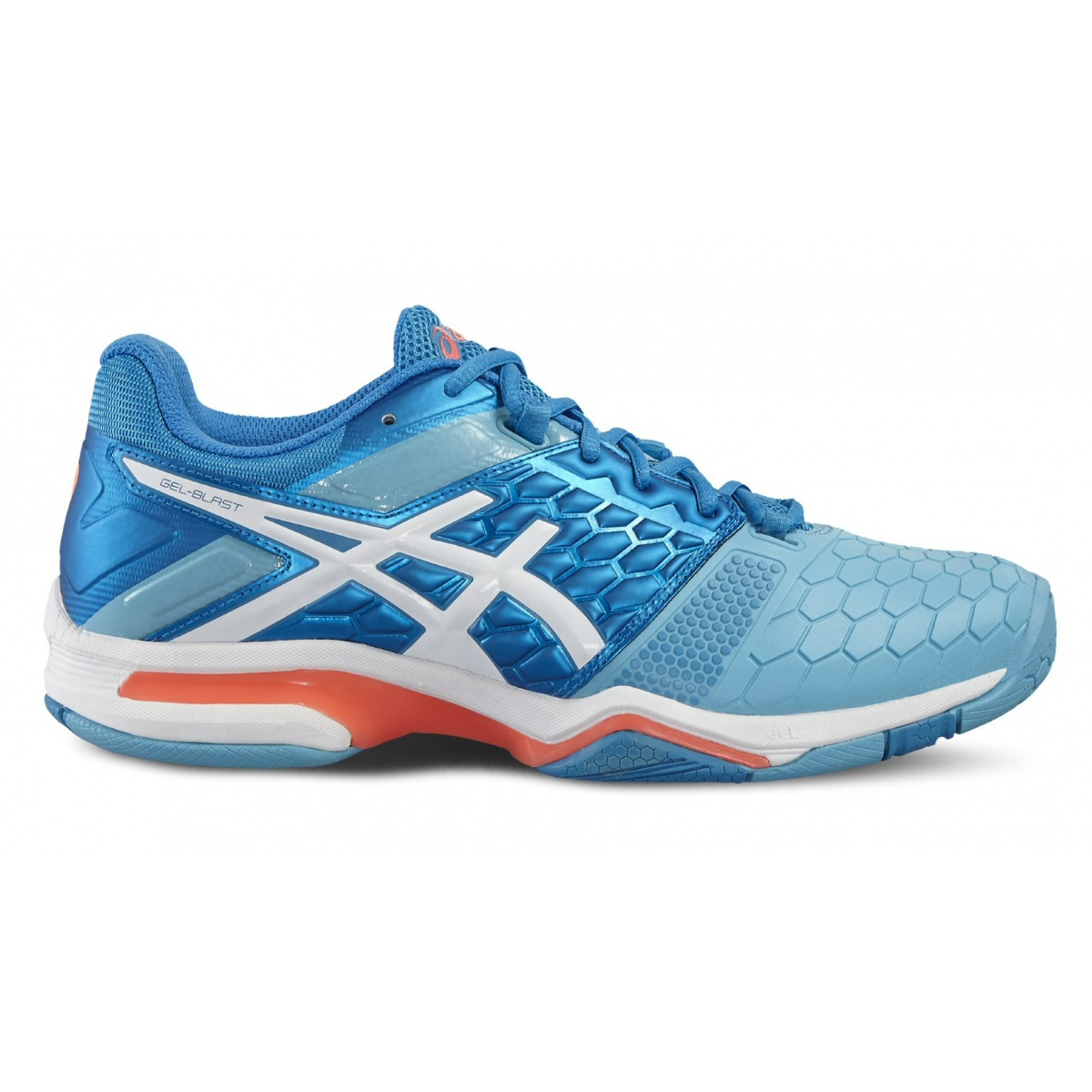 asics gel blast 7 damen test