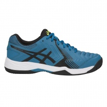 Asics Gel Game 6 Clay 2018 blau Tennisschuhe Herren