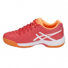 Asics Gel Game 6 Clay 2018 koralle Tennisschuhe Damen