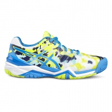 Asics Gel Resolution 7 2017 L.E. Melbourne Tennisschuhe Damen
