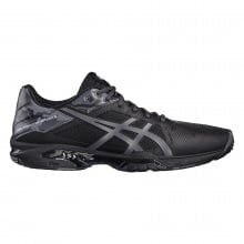 Asics Gel Solution Speed 3 Limited Edition schwarz Allcourt-Tennisschuhe Herren