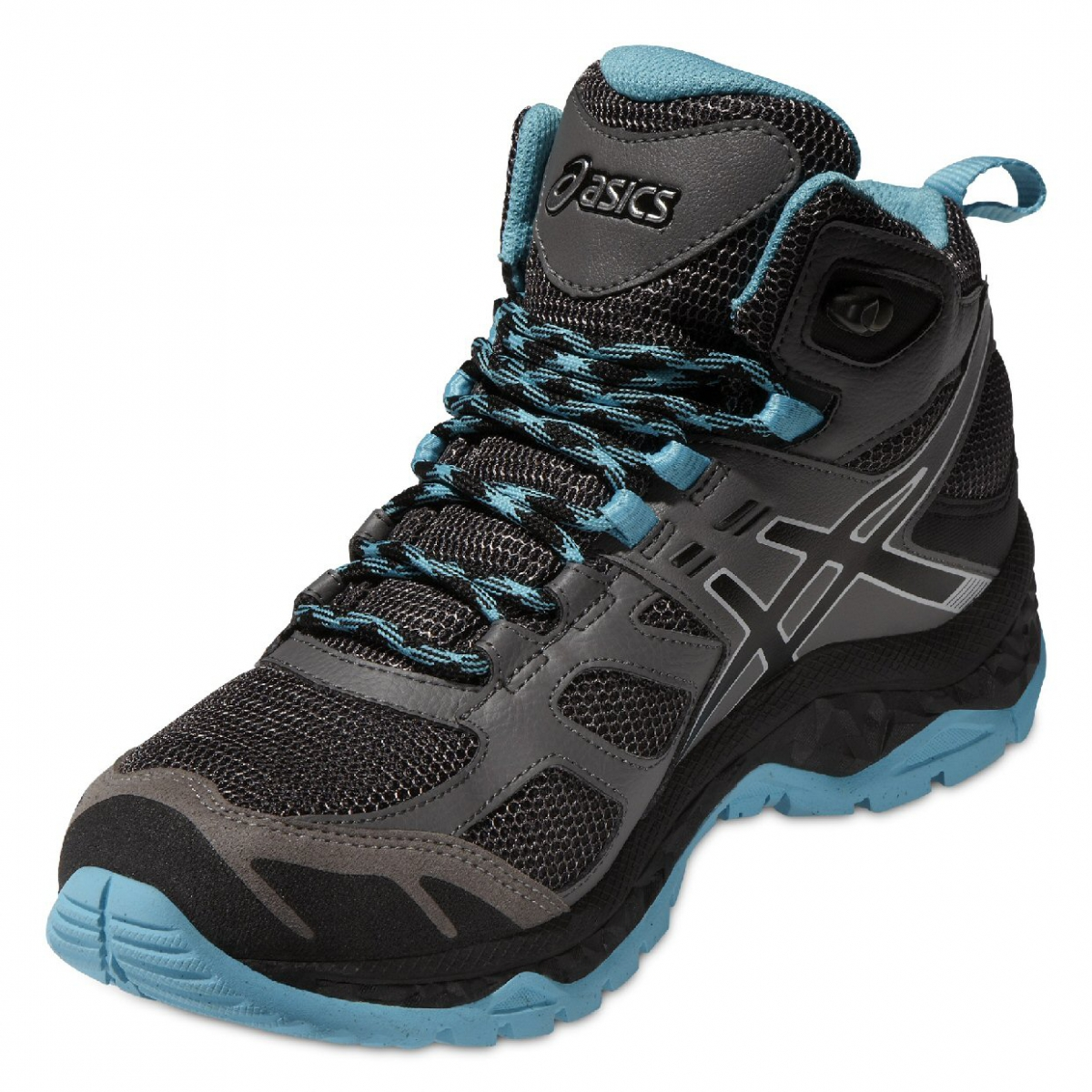 walking schuhe asics damen
