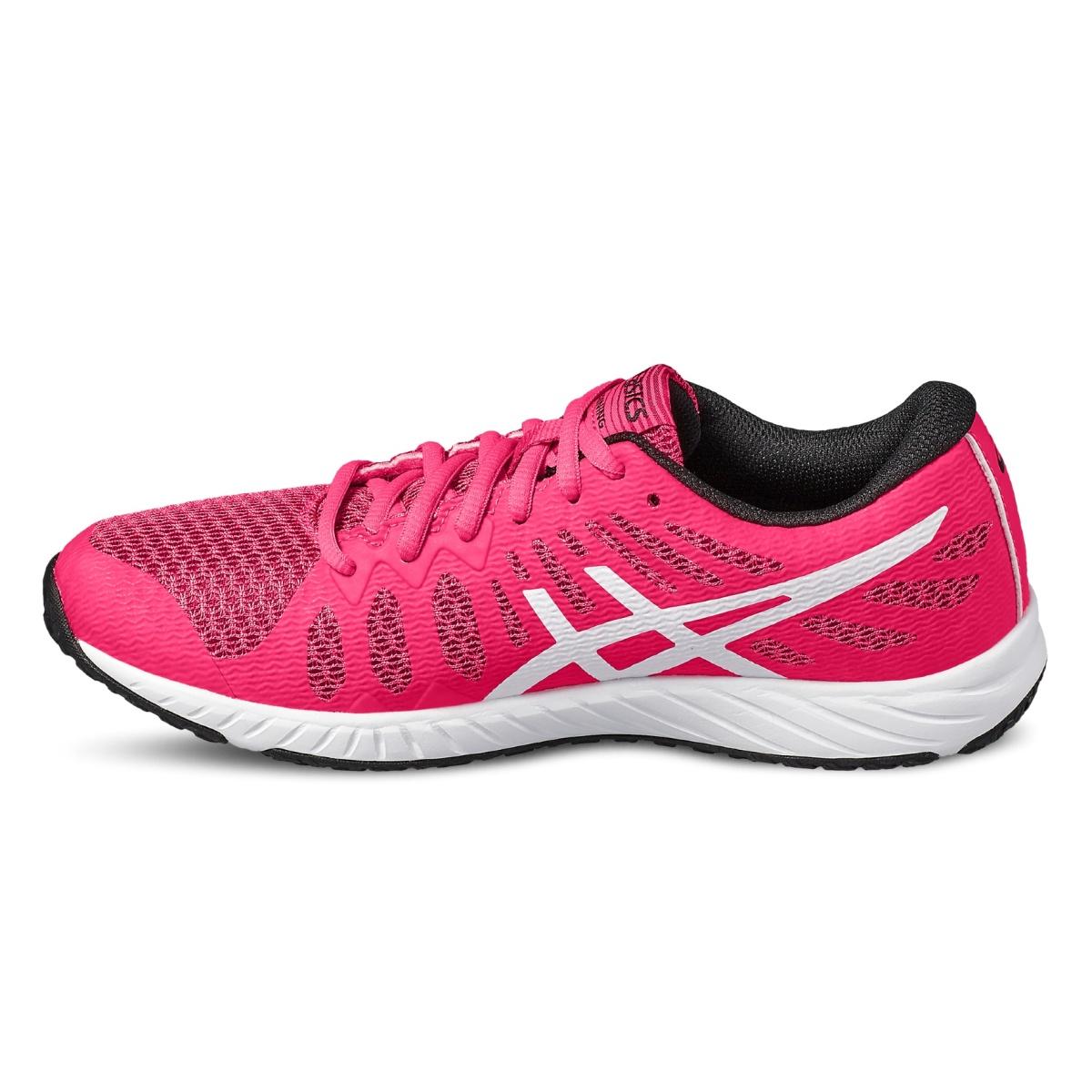 Asics Nitrofuze TR 2017 pink Fitnessschuhe Damen AWKQw
