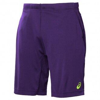 Asics Short Game purple Herren