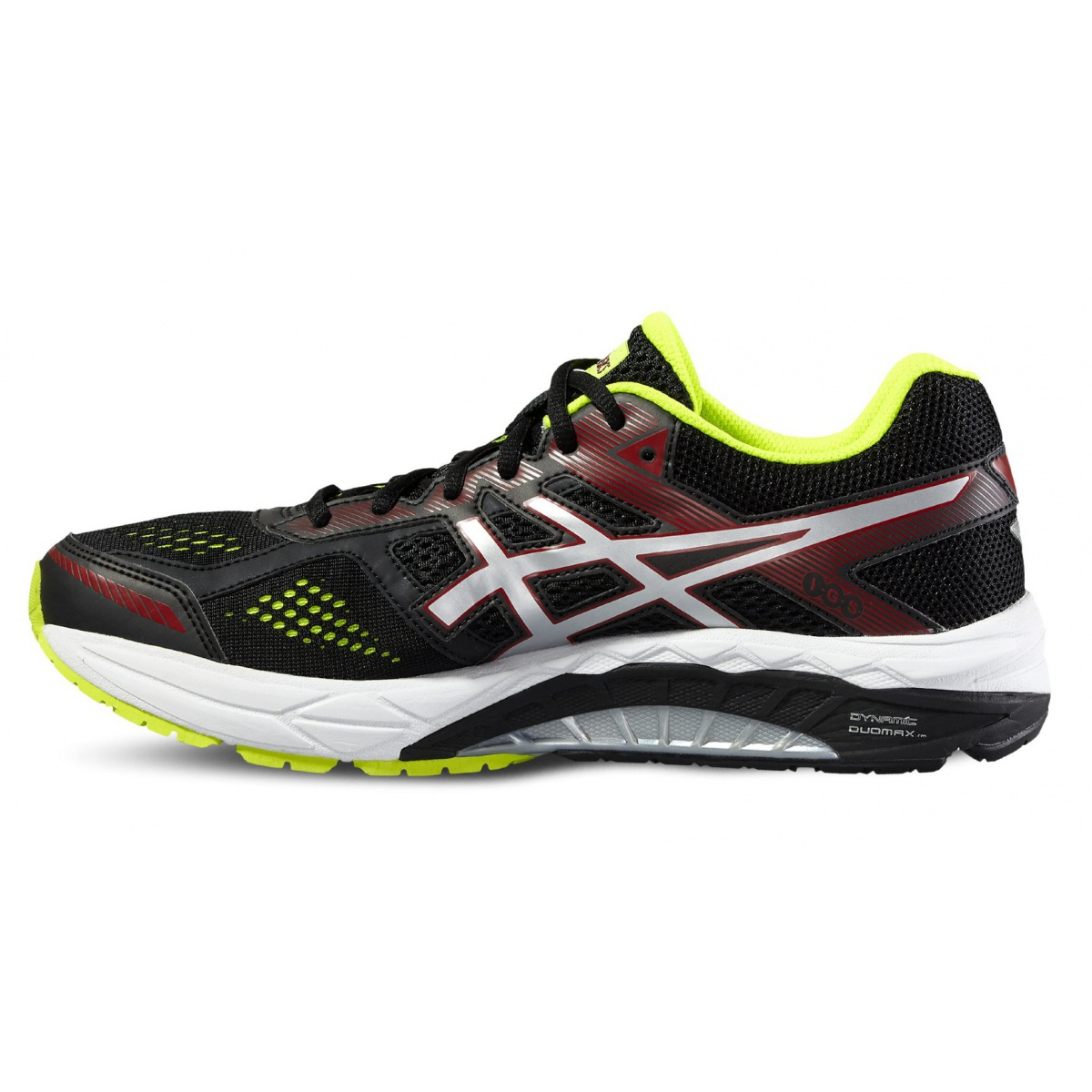 asics gel foundation herren