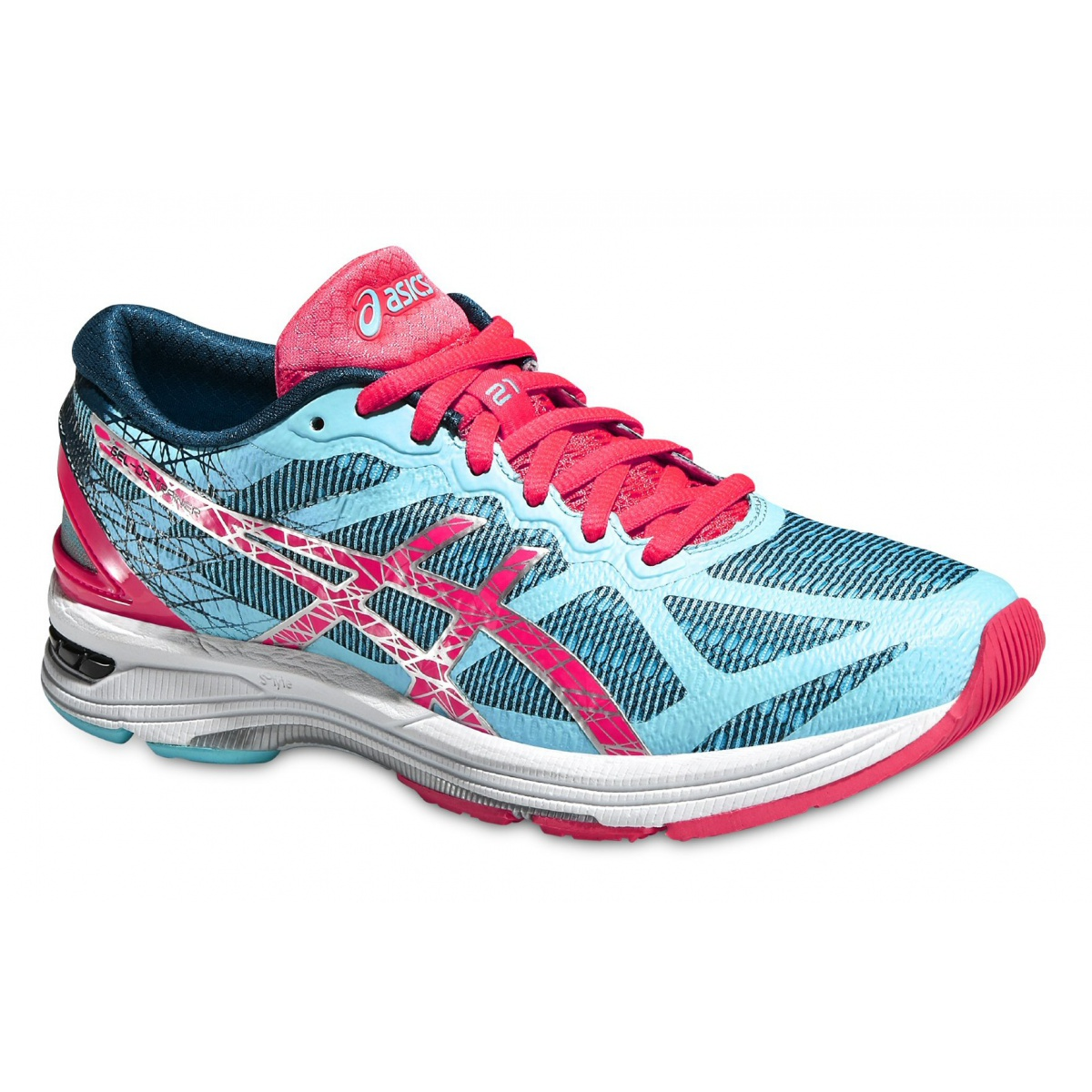 asics gel ds damen