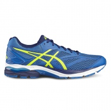 Asics Gel Pulse 8 2017 thunderblue Laufschuhe Herren