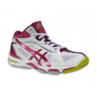 Asics Gel Volley Elite 2 MT Volleyballschuhe Damen