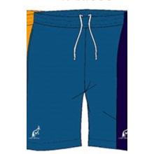 Australian Tennishose Short Ace mit Innenslip kurz indigoblau Herren