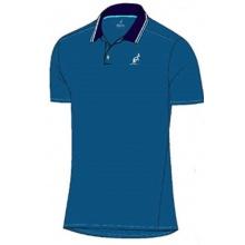 Australian Tennis-Polo Classic Ace blaugrün Herren