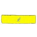 Australian Stirnband gelb 1er