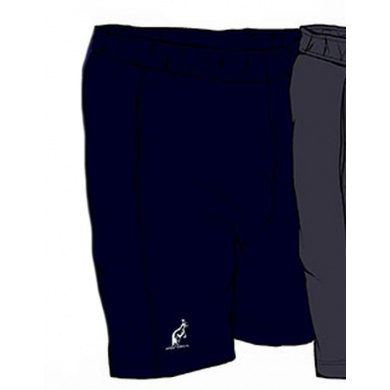 Australian Short Basic navy Herren