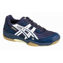 Asics Gel Hunter 2 navy Indoorschuhe Damen