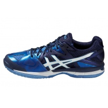 Asics Gel Tactic powderblue Volleyballschuhe Damen