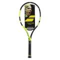 Babolat Pure Aero VS Tour 2017 Tennisschläger - unbesaitet -