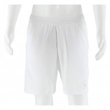 Babolat Short Performance 2017 weiss Herren