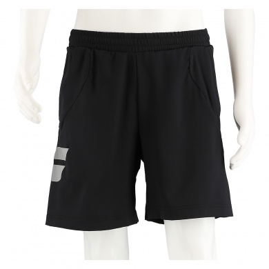 Babolat Short Core 2017 schwarz Boys