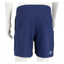 Babolat Short Core 2017 navy Boys