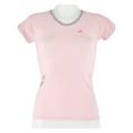 Babolat Shirt Core 2017 rose Girls