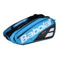 Babolat Racketbag Pure 2018 blau/weiss 12er